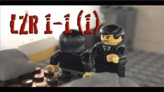 Lego Zombies Return 1-1 (Parte 1)