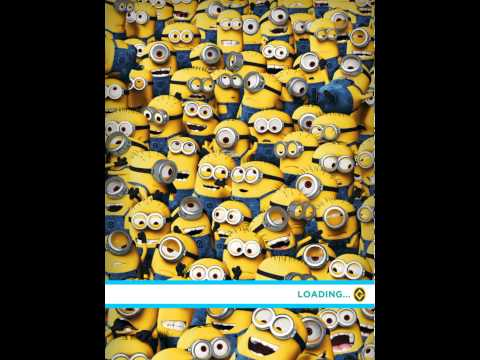 FREE HACKED MINION RUSH ACDOUNTS 2013