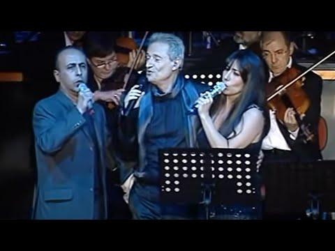 Amedeo Minghi - Gerusalemme (Live dall' Auditorium della Conciliazione di Roma)