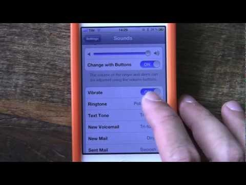 Como Colocar toques e ringtones no Iphone 4S
