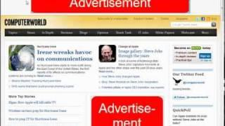 Simple Adblock For Internet Explorer