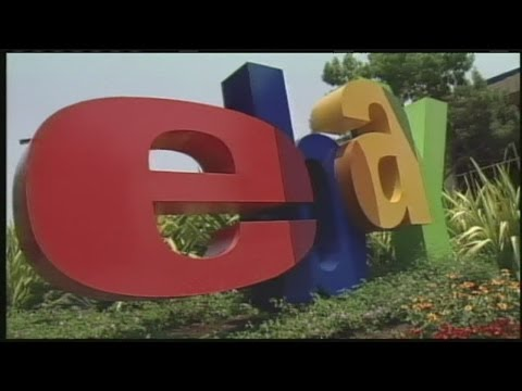 eBay warns customers after security breach