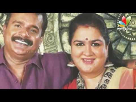 Malayalam Actress Urvashi Married Again I Latest Hot Malayalam Movie News