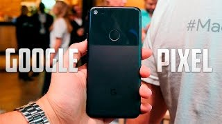 Video Google Pixel XL SCLvciaRwfU