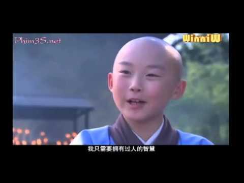 Tiểu Hòa Thượng Thiếu Lâm - Tập 37 & 38 - Thuyết Minh