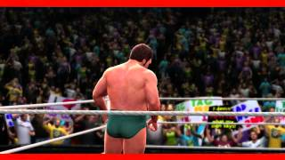 Bruno Sammartino Entrance And Finisher (Official)