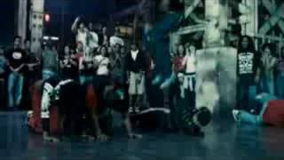 Step Up 2 (Chris Brown Wall To Wall)