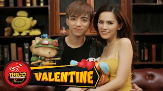 [Mì Gõ Valentine] Chơi Để Hiểu Chàng - Soobin Hoàng Sơn