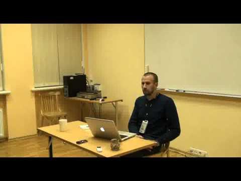 Максим володин беседы о Бхагавад гите 28 09 2010