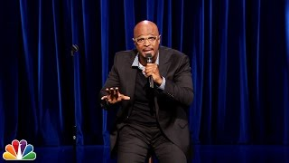 Damon Wayans: Farting into Your Hand