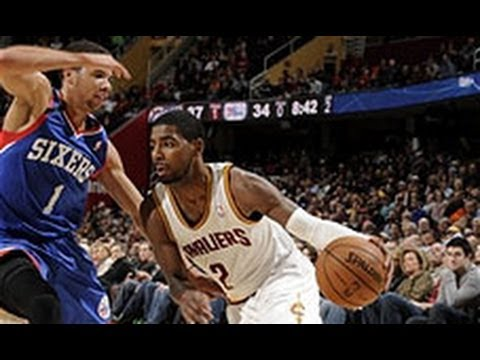 Duel: Kyrie Irving vs. Michael Carter-Williams