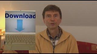 Geistiges Heilen - der Download