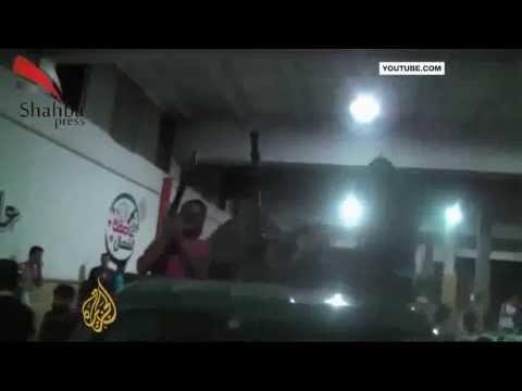 Syria 'al Qaeda fighters' agree to truce