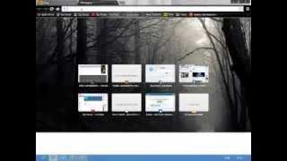 Como Remover O Bing Da Sua Página Inicial
