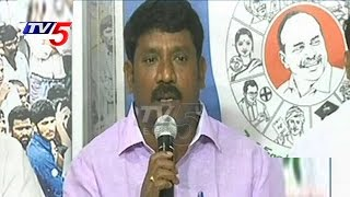 Chandrababu's comments on SC/STs spark controversy