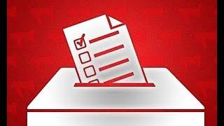 Мы досрочно проголосовали! Теперь очередь за вами!