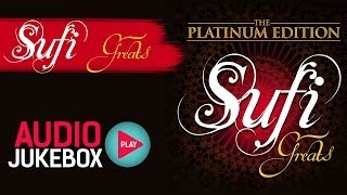 Sufi Greats Audio Song Collection