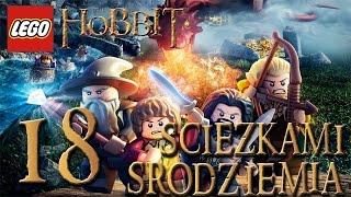 Zagrajmy W: LEGO The Hobbit #18 Ścieżkami Śródziemia