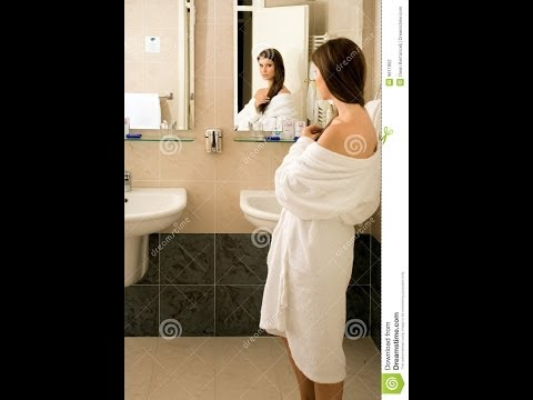 Amazing Celebrity Bathroom Design...:)