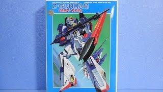 031/144 Zガンダム 『機動戦士Zガンダム』