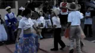 OTRO BAILE TIPICO DE VENEZUELA