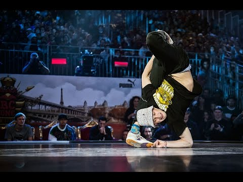 bboy thesis red bull bc one Click to subscribe to bc one: http://wings/subtobcone us heavy-hitter thesis is no stranger to the world final, clocking in at four appearances, but is th.