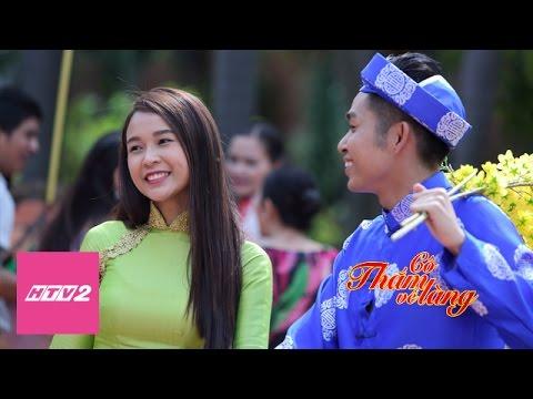 HTV2-  Cô Thắm về làng - MV Xuân quê tôi (Jun 365, Nhan Phúc Vinh, Sam, Tường Vi)