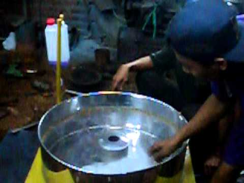 mesin Arummanis abfalmart