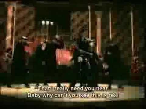 Bi Rain- Sad tango- Engish Verison