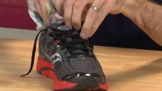 How To Dry Wet Sneakers Runners World