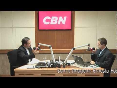 Entrevista com César Frazão