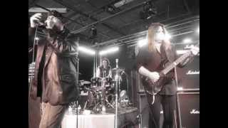 DIO'S DISCIPLES   #1  Live in Toronto