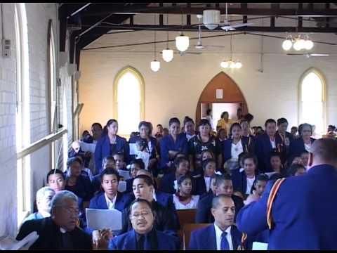 Hiva Usu Siasi Tonga Tau'ataina - Hiva Lahi 'o Newcastle Australia