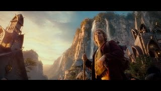 The Hobbit: An Unexpected Journey Official Trailer 2 [HD