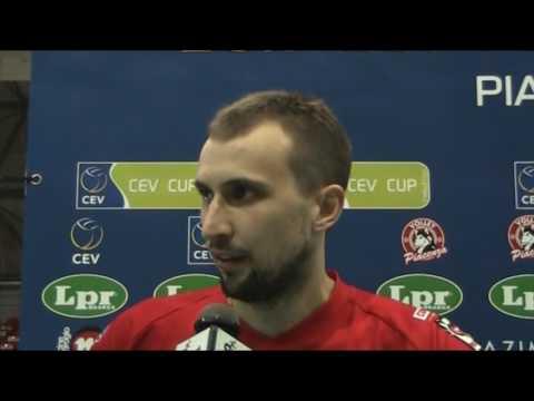 Copertina video Yosifov: «Troppo tranquilli all'inizio»