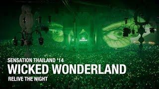 Post Event Movie Sensation Thailand 2014 'Wicked