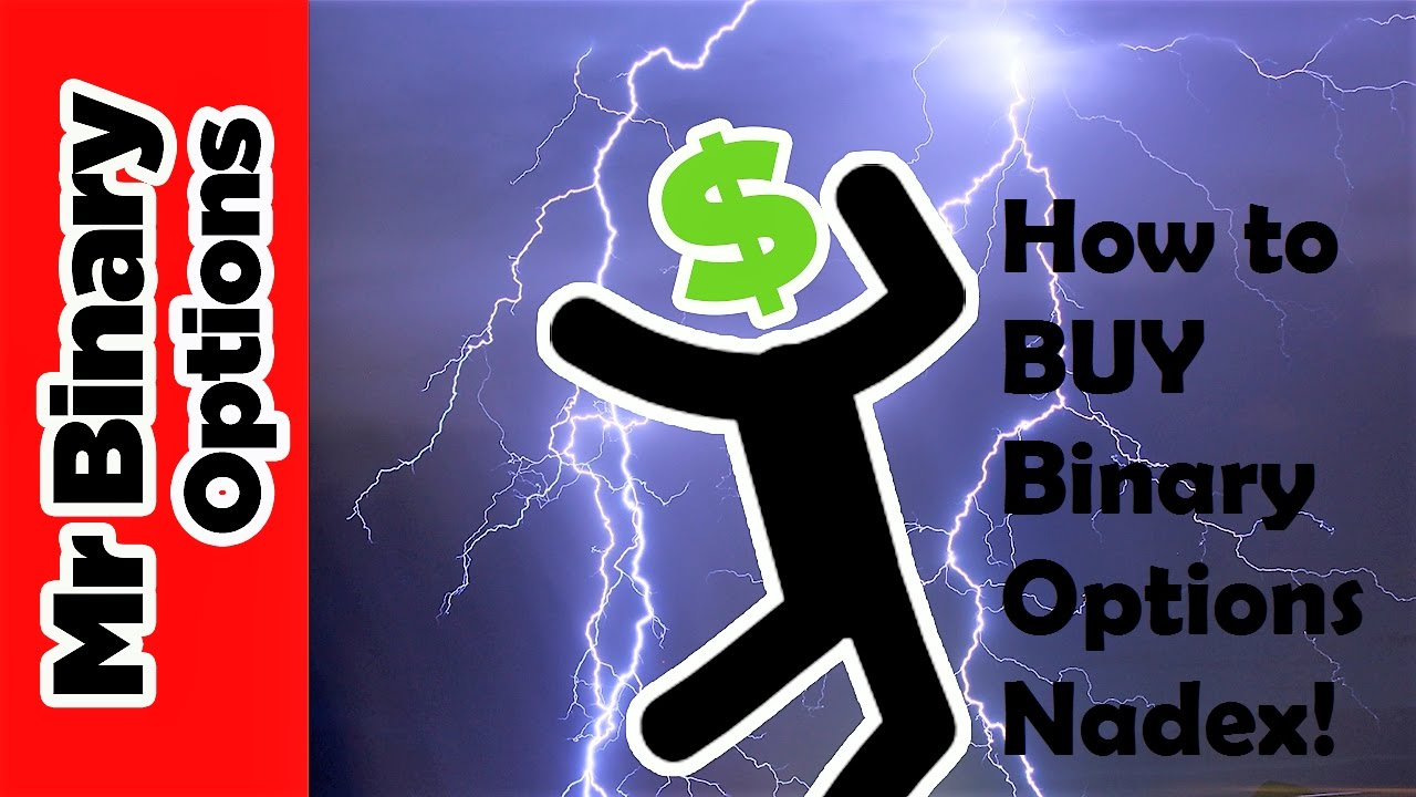 how to buy binary options