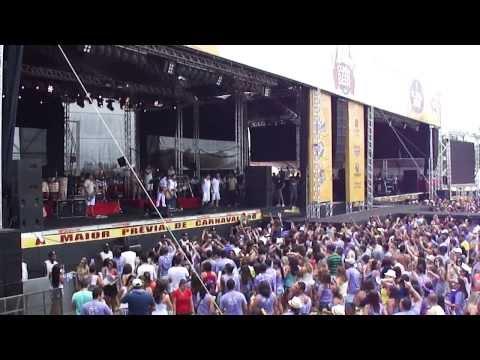 Saulo Fernandes - Raíz de todo bem | Olinda Beer 2014