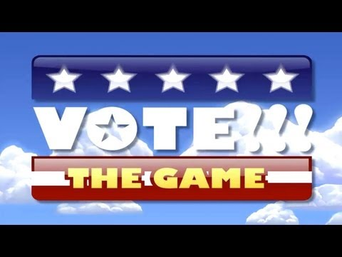 Official VOTE!!! The Game Launch Trailer