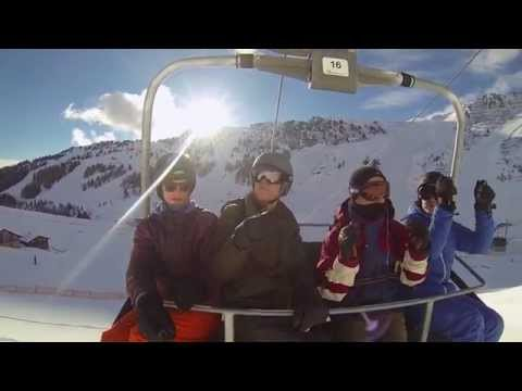 Aftermovie wintersport Mayrhofen 2014