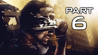 Call Of Duty Ghosts Gameplay Walkthrough Part 6 Campaign
