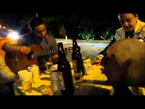 Rafael Lira e Felipe Lemos - Chão De Gis [Zé Ramalho]