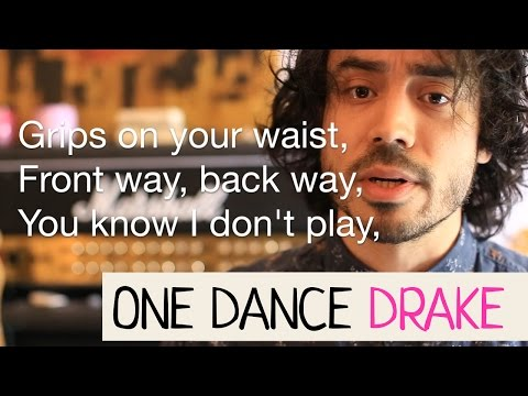 One Dance by Drake - What does it mean?