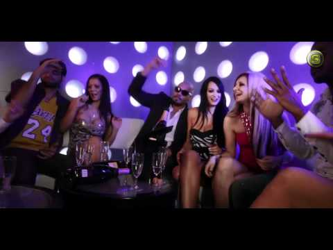 DJane HouseKat feat. Rameez - My Party (Official Music Video)
