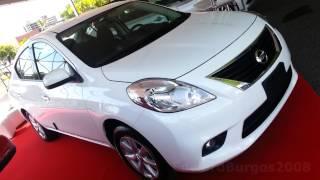 2015 Nissan Versa 2015 Al 2016 Precio Ficha Tecnica
