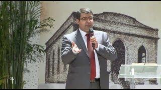 11/03/18 - Jesus, no comando da minha vida - Juliano Cruz