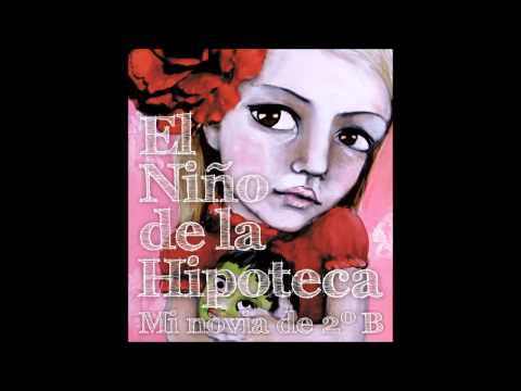 Thumbnail of video El Niño de la Hipoteca - 08.Alma de Cartón