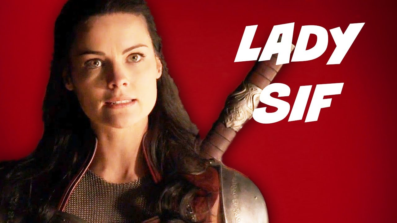 Agents Of SHIELD Episode 15 Review - Lady Sif VS Lorelei ...