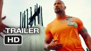 Pain And Gain Official Trailer #1 (2013) Michael Bay