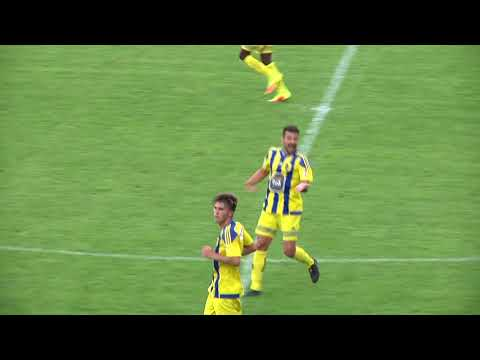 Copertina video Trento - Ciserano 1-2